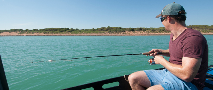 Almost 6000 fishers share catch info