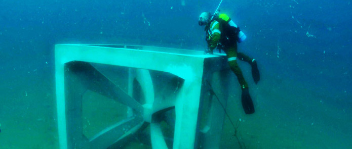 Artificial reefs bring real benefits