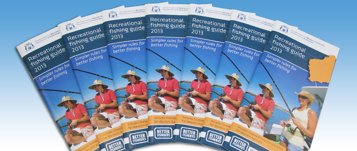 New simpler recreational fishing rules